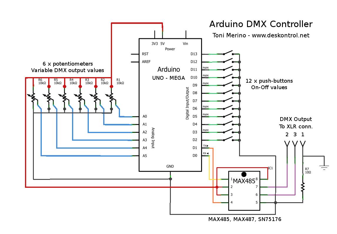 Arduino Nano Schematic. Arduino. Wiring Diagram And Schematic Diagram